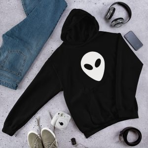 mockup 0b5707a8 300x300 - Alien Hooded Sweatshirt