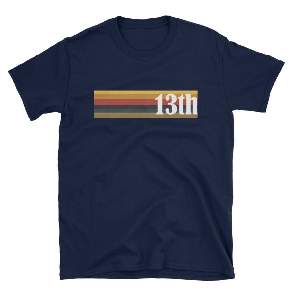 13th doctor Short Sleeve Unisex T Shirt