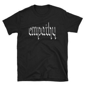 mockup 6e497fa7 300x300 - Empathy Short-Sleeve Unisex T-Shirt