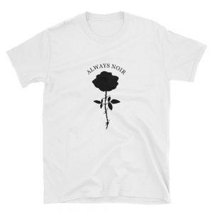 mockup eb79407c 300x300 - Always Noir Short-Sleeve Unisex T-Shirt