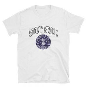mockup 213db5e8 300x300 - Stony Brook Short-Sleeve Unisex T-Shirt
