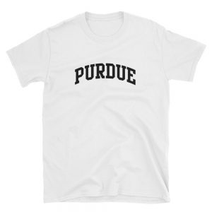 mockup 21c838c7 300x300 - Purdue Short-Sleeve Unisex T-Shirt