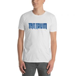mockup 23100b53 300x300 - Tantrum Short-Sleeve Unisex T-Shirt