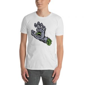 Santa Cruz Phillips Hand Short-Sleeve Unisex T-Shirt