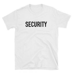 mockup 3a226d4a 300x300 - Security Short-Sleeve Unisex T-Shirt