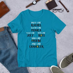 You're My Lobster Short-Sleeve Unisex T-Shirt