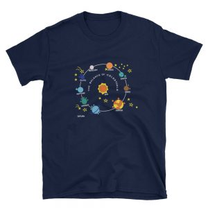 mockup 724db62a 300x300 - The Balance Of Celestials Short-Sleeve Unisex T-Shirt
