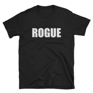 mockup 8127f44b 300x300 - Rogue Short-Sleeve Unisex T-Shirt