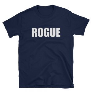 mockup 8c27100a 300x300 - Rogue Short-Sleeve Unisex T-Shirt