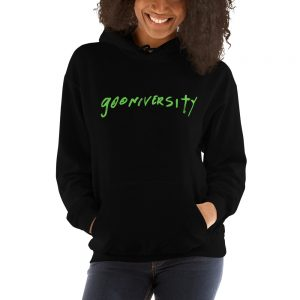 Gooniversity Hooded Sweatshirt