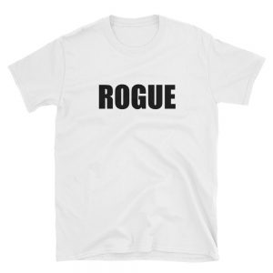 mockup 97eeb144 300x300 - Rogue Short-Sleeve Unisex T-Shirt