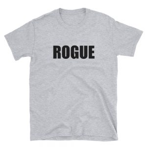 Rogue Short-Sleeve Unisex T-Shirt