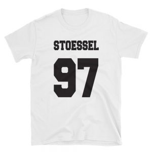 mockup ef7b140a 300x300 - Stoessel 97 Short-Sleeve Unisex T-Shirt