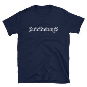 mockup f0501967 300x300 - suicide boys  Short-Sleeve Unisex T-Shirt