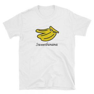 mockup fefed8cb 300x300 - Sweet Banana Short-Sleeve Unisex T-Shirt