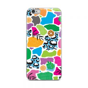 mockup 083f09f0 300x300 - cutie tropics iPhone Case