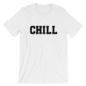 mockup 21f9c0a1 300x300 - Chill Short-Sleeve Unisex T-Shirt