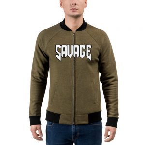 Savage USA Bomber Jacket