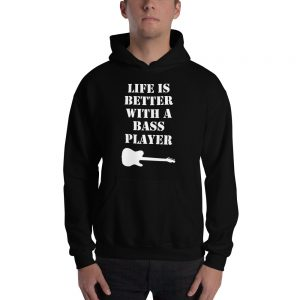 mockup 6cb04060 300x300 - Life Is Better With A Bass Player Hooded Sweatshirt