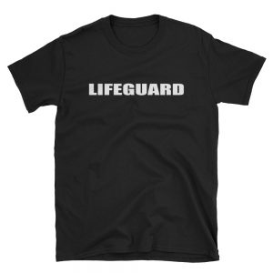 mockup 888e3a30 300x300 - lifeguard USA Short-Sleeve Unisex T-Shirt