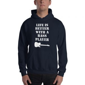 mockup 9a25f0c1 300x300 - Life Is Better With A Bass Player Hooded Sweatshirt