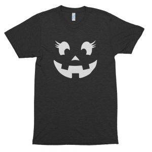 mockup 108dd955 300x300 - Pumpkin smile halloween t shirt