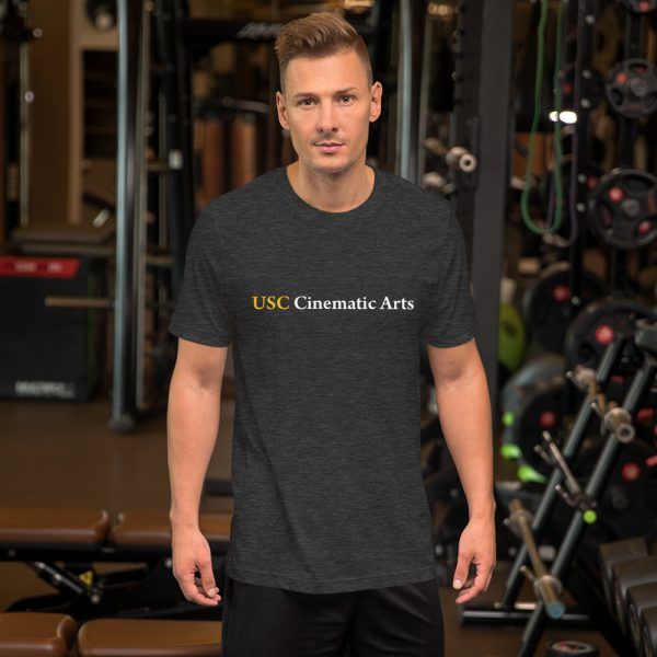 USC Cinematic Arts T Shirt
