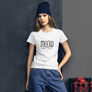 mockup 464bc9ae 300x300 - meow cute t shirt