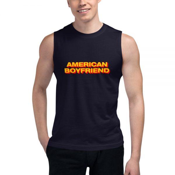 AMERICAN BOYFRIEND T Shirt