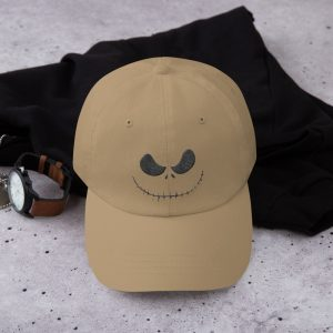 mockup 7fc56462 300x300 - Halloween Ghost Dad hat