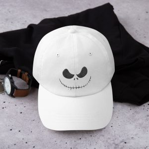 mockup 8bbeadd6 300x300 - Halloween Ghost Dad hat
