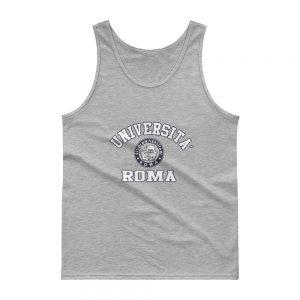 Universita Roma Tank top