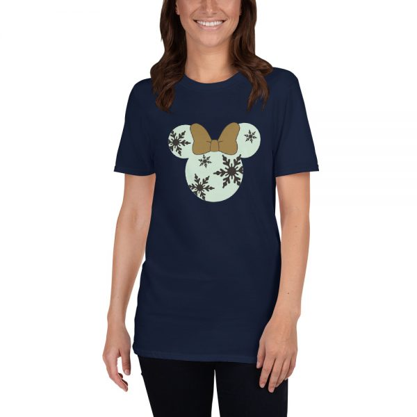 christmas mickey T Shirt