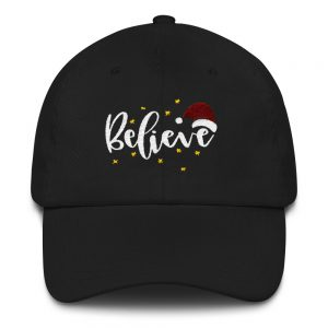 mockup e2bff134 300x300 - Believe Dad hat