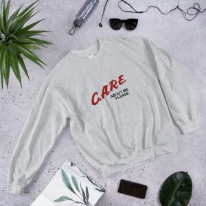 mockup e454fcb2 300x300 - Care About Me Sweatshirt