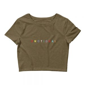 mockup 15329660 300x300 - Emotional Rainbow Women s Crop Tee