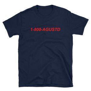 mockup 2599a685 300x300 - 1-800-Agustd T Shirt