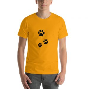 mockup 35821d42 300x300 - Footprint T Shirt
