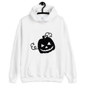 mockup 59d30410 300x300 - pumpkin smile Hooded Sweatshirt
