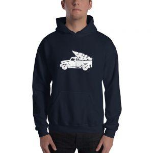mockup 6017421f 300x300 - Christmas Tree Hooded Sweatshirt