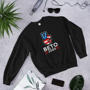 BETO for President Sweatshirt