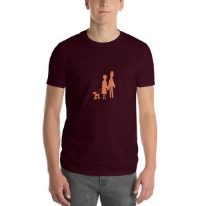 mockup 6452fb17 300x300 - Family And Dog T Shirt