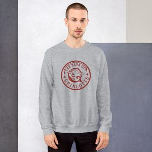 mockup 70f89441 300x300 - The bank of gringotts Sweatshirt