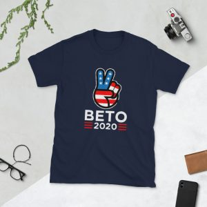 mockup 714ad04a 300x300 - Beto for President Unisex T Shirt