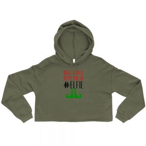 mockup 73be8b35 300x300 - But first let me take an elfie Crop Hoodie