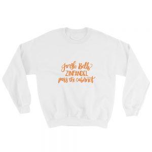 mockup 81082e7e 300x300 - Jingle bells zinfandel pass the cabernet Sweatshirt