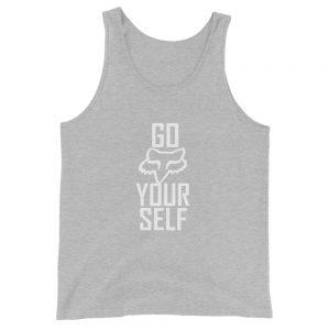 Go Fox Yourself Tank Top