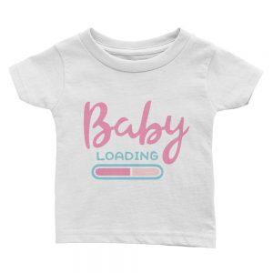 mockup 8689a72c 300x300 - Baby loading Infant Tee