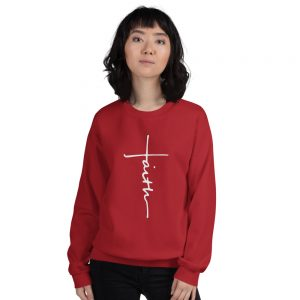 mockup 8d3d344e 300x300 - Faith Sweatshirt