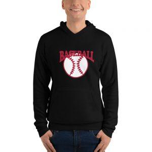BASEBALL Unisex hoodie